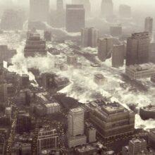 NASA предсказало «всемирный потоп»