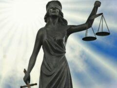 Правосудие за закрытой дверью
