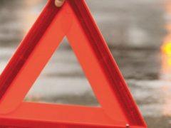 ДТП в Астрахани: золотистый Cadillac сбил женщину на пешеходном переходе