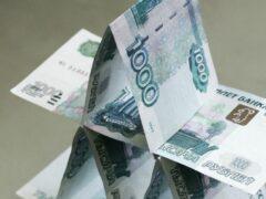 В Петербурге сибиряк получил 700 тысяч рублей по поддельным документам