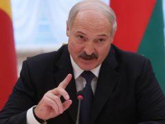 Лукашенко: В спорте не должно быть столько политики, сколько сегодня