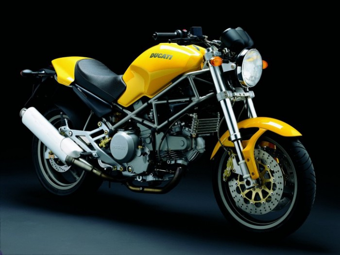 Ducati_Monster_M600