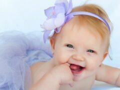 Ученые назвали самое популярное в мире имя для девочки