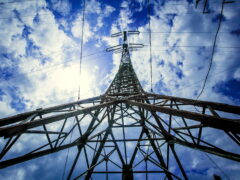 Украина откажется от импорта электроэнергии из России