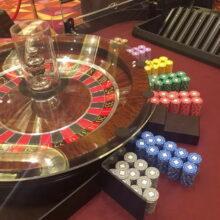 В Приморском крае официально открылось первое казино