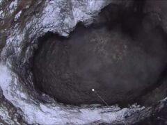 В Артеме обнаружено тело провалившегося два месяца назад мужчины