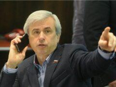Депутат Лысаков «по звонку» пранкера пообещал заморозить «закон о тишине»