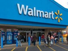 Ритейлер Walmart запустил собственную платежную систему