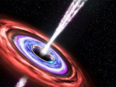 Ученые: «притягивающий луч» НЛО реален