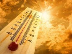 Ученые изобрели новый материал, способный охладить поверхность