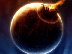 Столкновение с обломками кентавра может уничтожить Землю