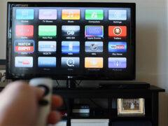 Apple TV теперь проигрывает 360-градусные видео