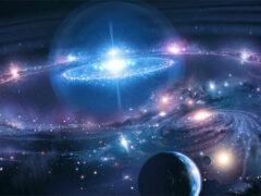 Вселенная расширяется на 5–9 % быстрее, чем считалось ранее