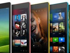 Первую партию планшета Xiaomi Mi Pad 2 раскупили за одну минуту