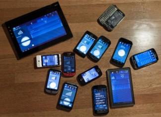 устройства на Android