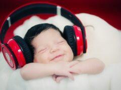 Ученые: музыка и речь влияют на формирование нашего мозга