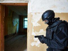 В Крыму при задержании наркоторговца погиб сотрудник ФСКН