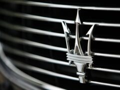 На рынок Европы выходит самый мощный Maserati Levante