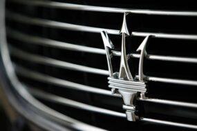Maserati продемонстрирует новый спорткар в мае следующего года