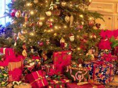 Почтальон из Нью-Йорка выбросил сотни подарков