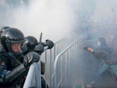 Бастрыкин считает митинг на Болотной репетицией Майдана