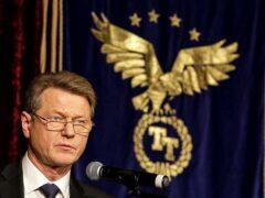 Правящую партию Литвы подозревают в коррупции и отмывании денег
