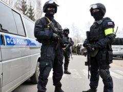 В Сочи задержали двух мужчин, собиравшихся примкнуть к террористам