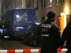 Один убит и трое ранены в результате стрельбы в Берлине