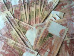 Администратор стоматологии обвиняется в присвоении 300 000 рублей