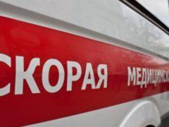 Петербург: в Невском районе мужчина умер от переохлаждения