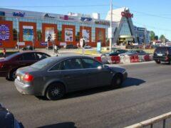 Продавщица пиротехники погибла при пожаре в ТЦ Калининграда