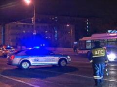 В ДТП на северо-западе Москвы пострадали пять человек
