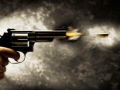 Полиция ищет водителя, обстрелявшего автомобиль на юго-западе Москвы
