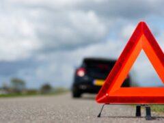 В Ростове на Ленина водитель «Приоры» врезался в столб и погиб