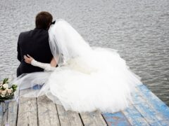 В Британии назвали худшие годы для заключения брака
