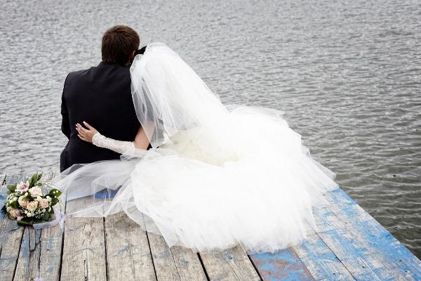 Определены худшие годы для заключения брака