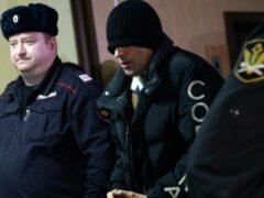 В Москве арестован предполагаемый зачинщик стрельбы у бара Elements