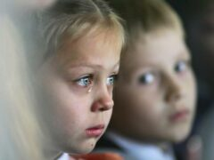 Не вырастить из ребенка психопата поможет отзывчивость и чуткость