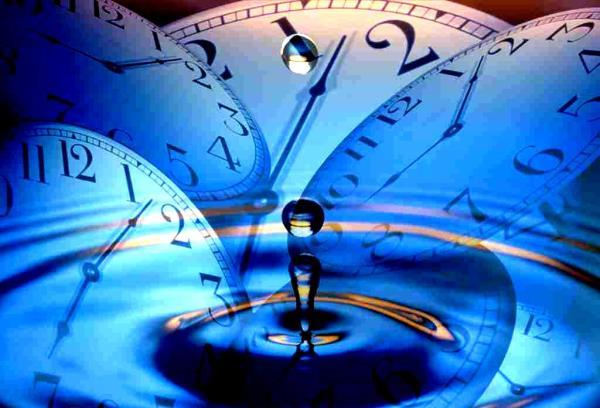 молекулярные часы