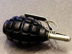 Петербург: В доме на Гороховой нашли гранату без чеки