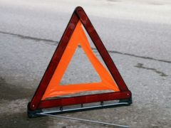В Орловской области 15-летний мотоциклист врезался в припаркованную иномарку