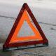 В Барнауле «Тойота» врезалась в березу