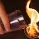 В Бобруйске третьеклассник получил ожоги, проводя эксперименты со спиртом
