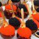 В Петербурге на Полюстровском рынке изъяли 8 кг красной и черной икры