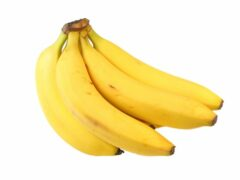 В Петербурге исчезла фура с 20 тоннами бананов