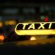 В Кемерове произошло ДТП с участием такси, пострадали девушка и ребенок