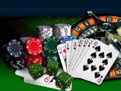 В Петербурге оштрафовали хозяйку казино на проспекте Ударников