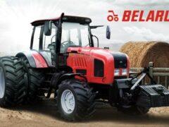 Беларусь: складские запасы на МТЗ за год снизились втрое