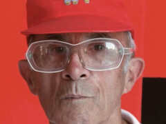Во Франции умер создатель мини-юбки Андре Курреж
