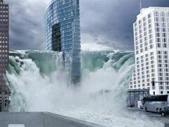 NASA: Мировые столицы могут оказаться под водой через 60 лет